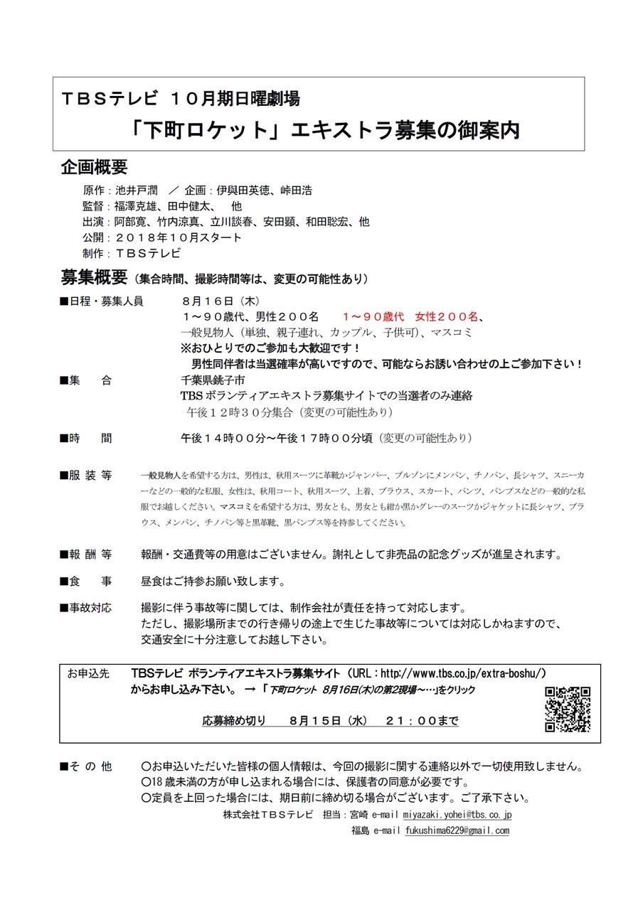 95dd5f70e07aa Film Commission ロケ情報   水郷佐原観光協会